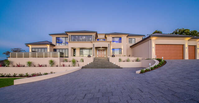 custom homes builders perth - sovereign building company