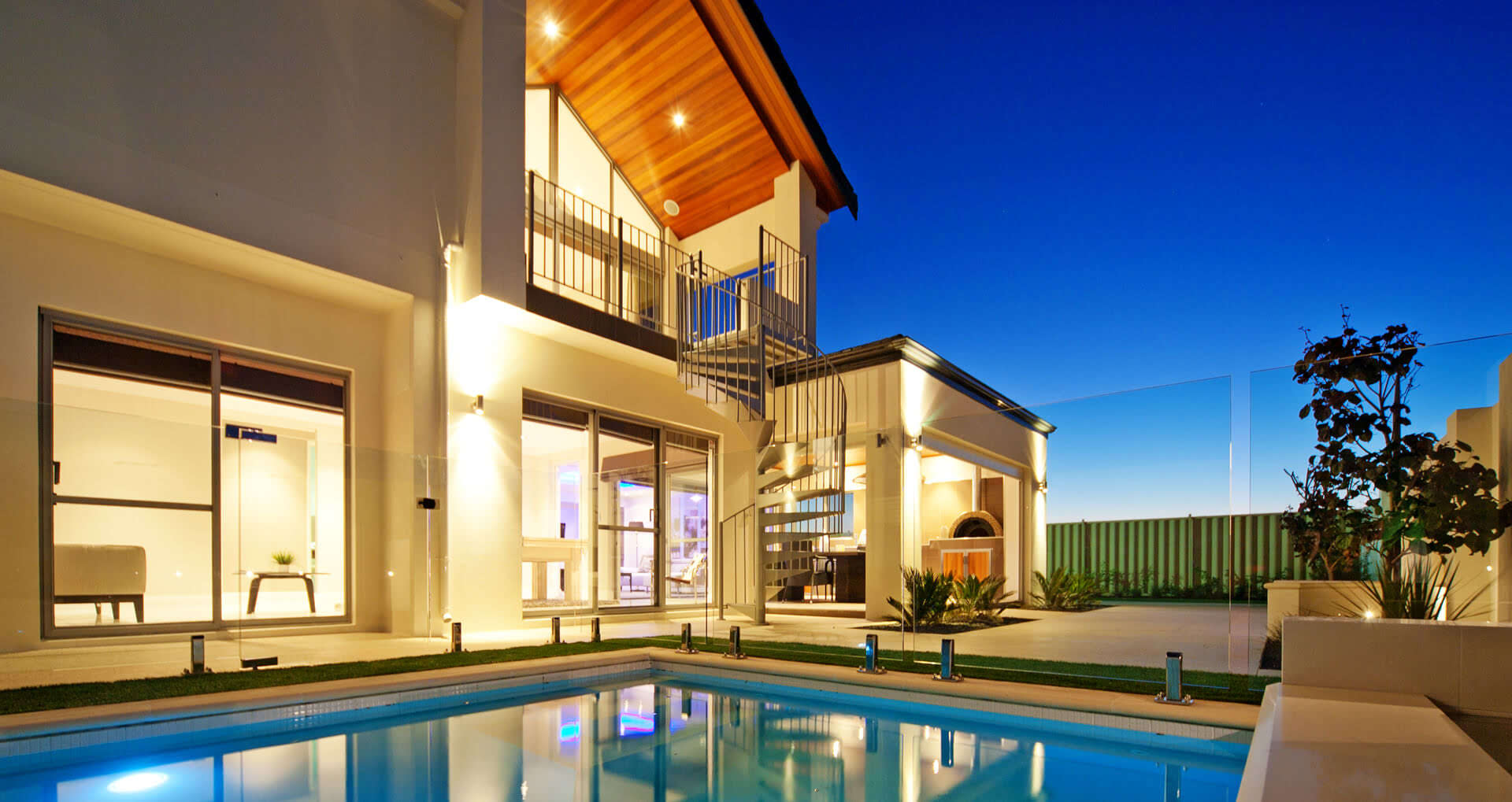Stunning Double Storey Designs