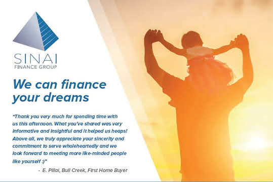 Sinar Finance Group