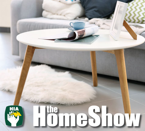 Sovereign Building Company will be at the HIA Home Show this weekend